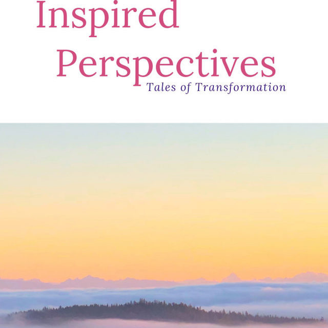 Inspired Perspectives, a Book by Cornelia J Krikke