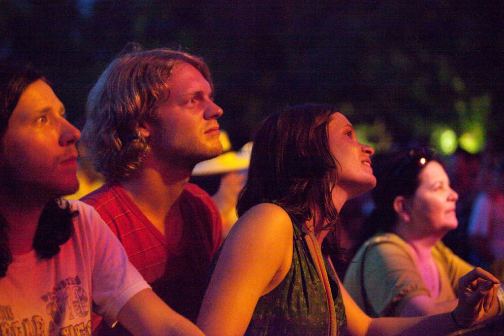 Creating Engaged Audiences. Photographer: Liz Kearsely