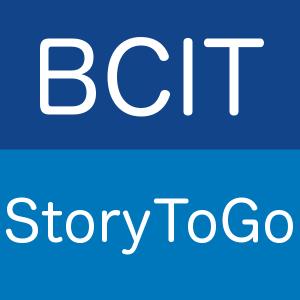 BCIT StoryToGo