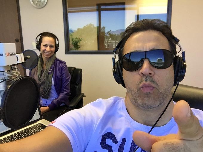 Peace Fund Radio